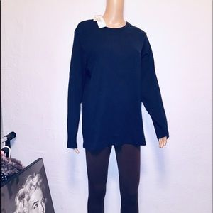 Women's blue pullover Size 2X